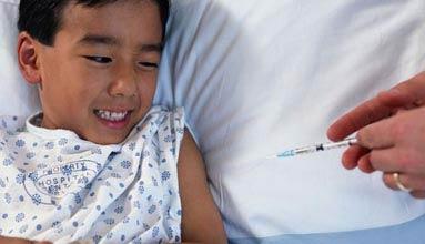 2010-2012年中国儿童疫苗行业运行态势及发展趋势分析报告