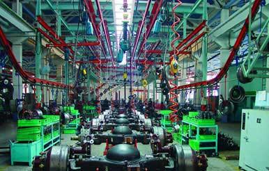 全国电子电器之集成电路产量数据汇总