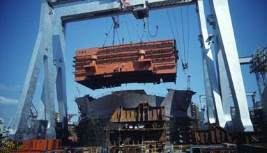 2012-2017年中国造船用钢行业市场深度调研及发展前景分析报告