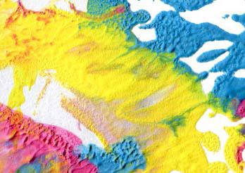粉末涂料项目可行性研究报告